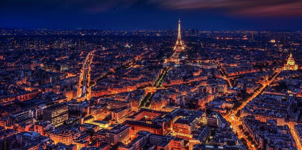 paris-région