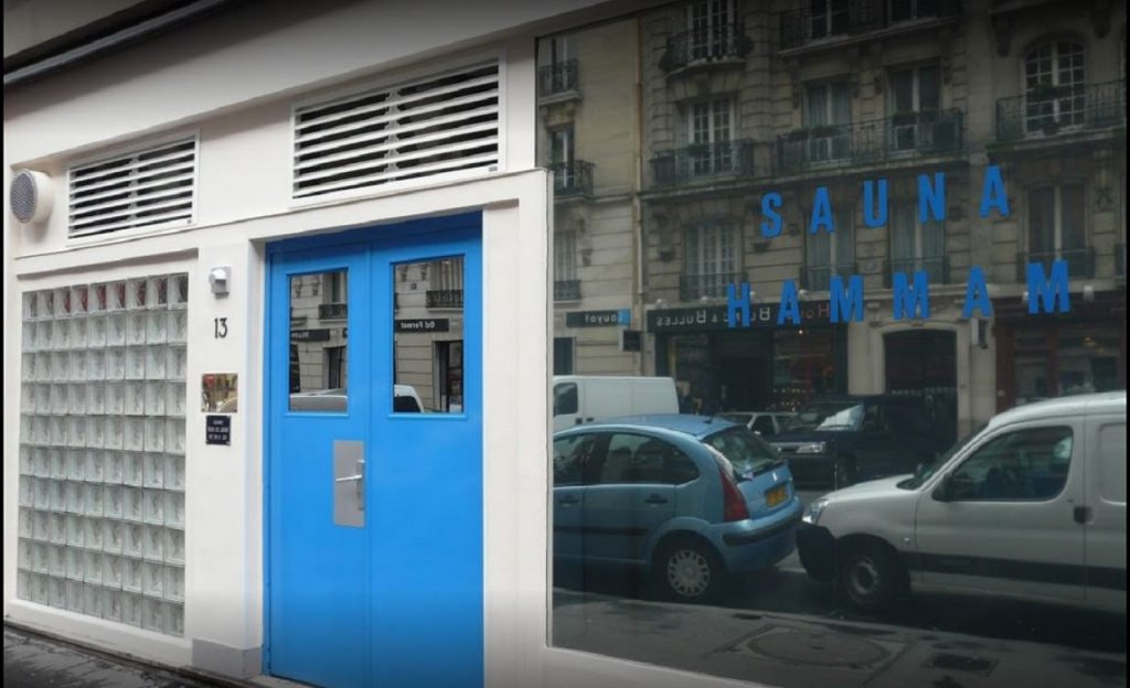 Rencontre transsexuelle Paris