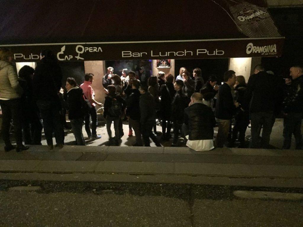 Rencontre transsexuelle sur Lyon