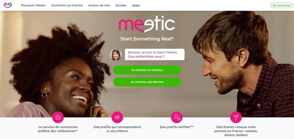 Application & Site de rencontre belge : notre Top 5