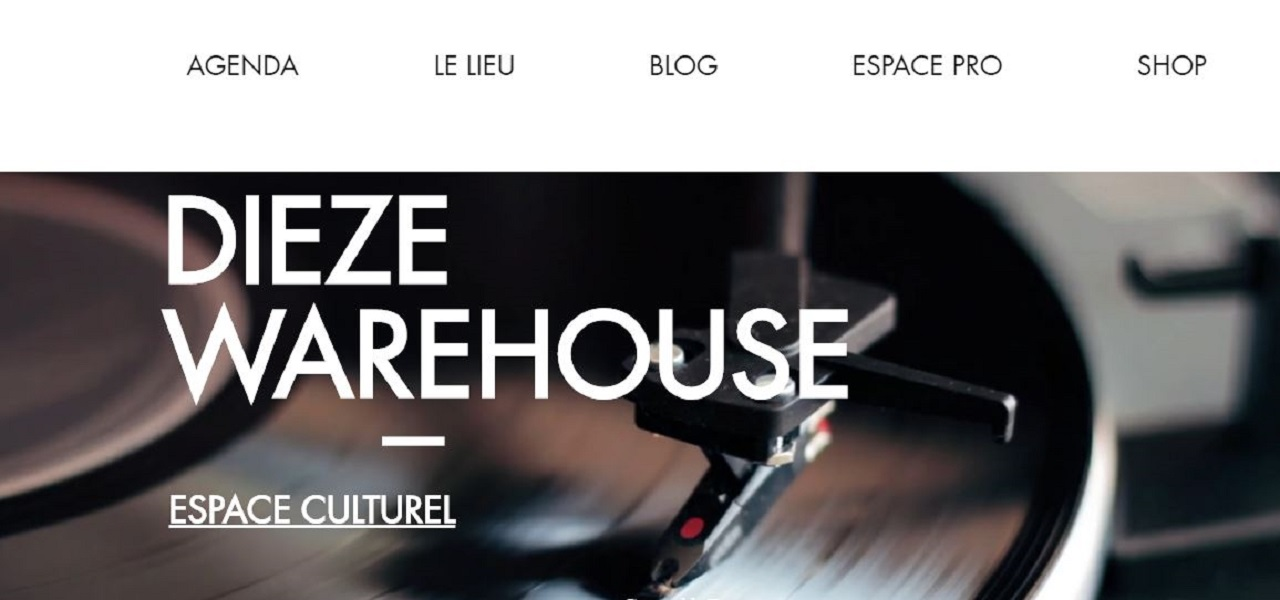 Dieze Warehouse