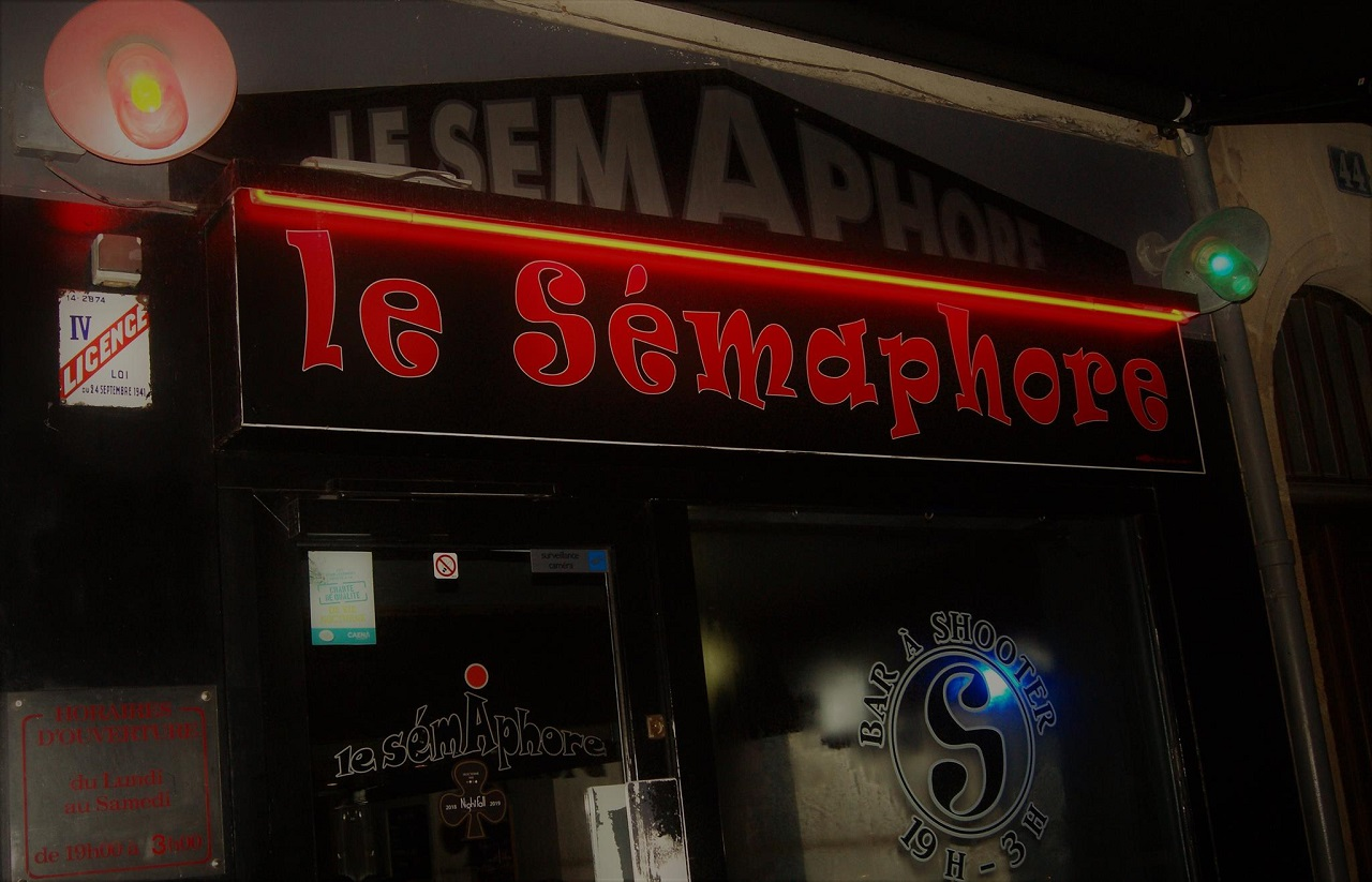 Rencontre transsexuelle sur Caen : bars, discothèques et autres lieux branchés