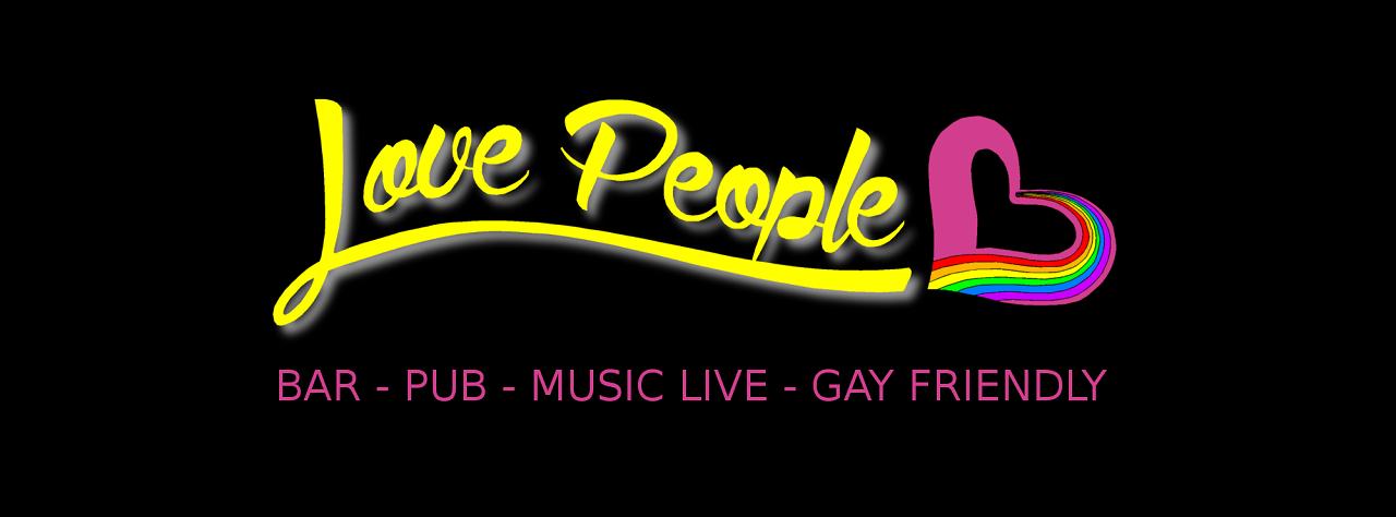 Love People Pub