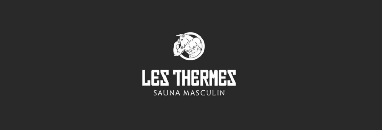 Les Thermes -Sauna gay