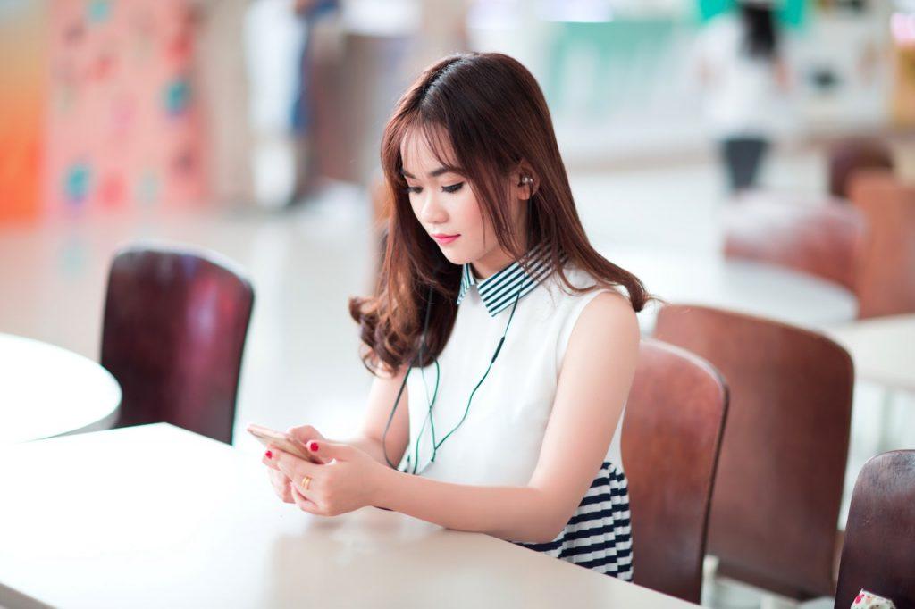 Application et site de rencontre asiatique notre top 5