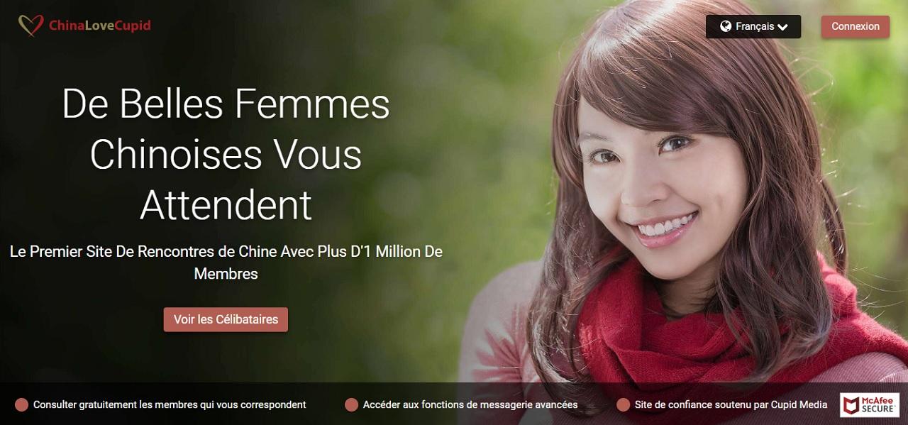 Application et site de rencontre asiatique : notre top 5