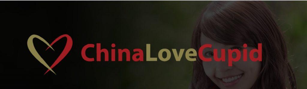 Logo China Love Cupid