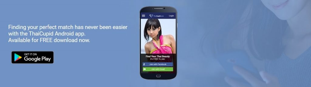 Thai Cupid App