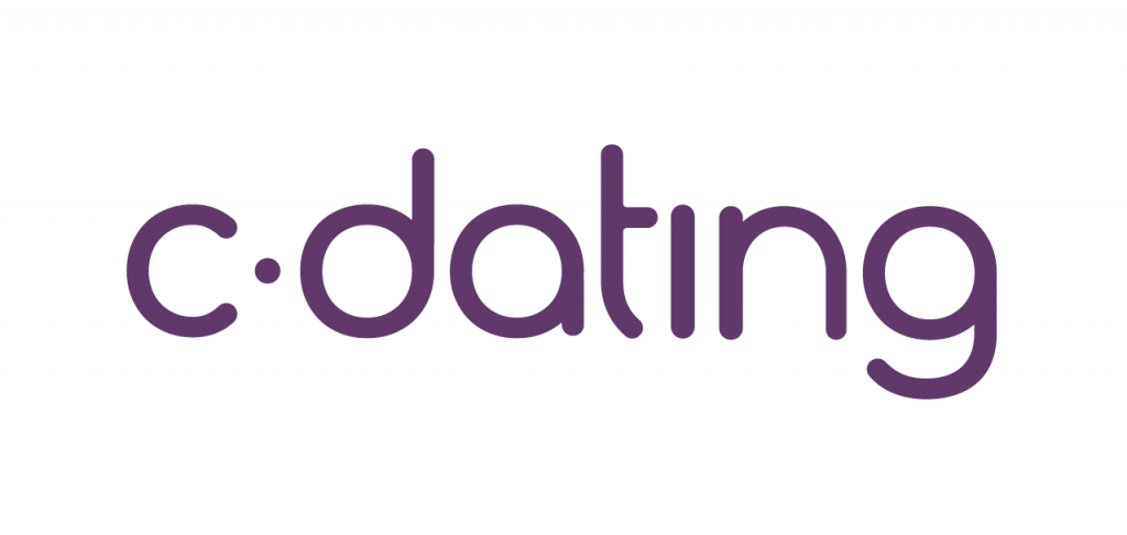 C-Dating logo