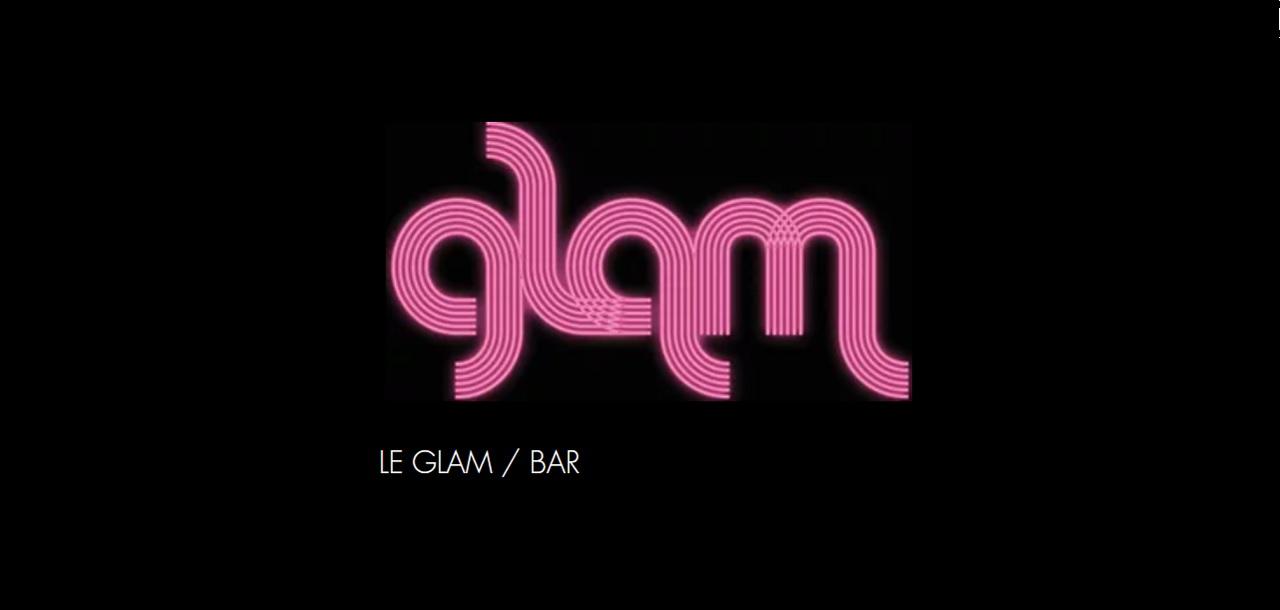 Le Glam Bar