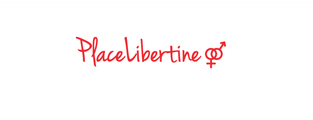 Logo place libertine