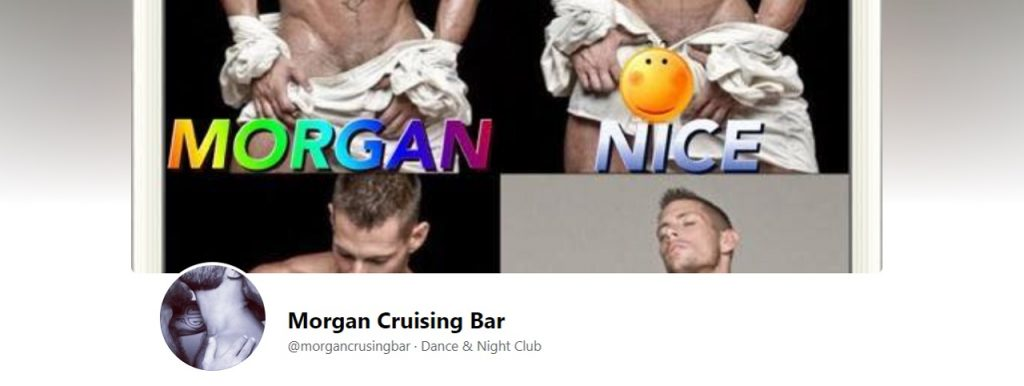 Morgan Nice