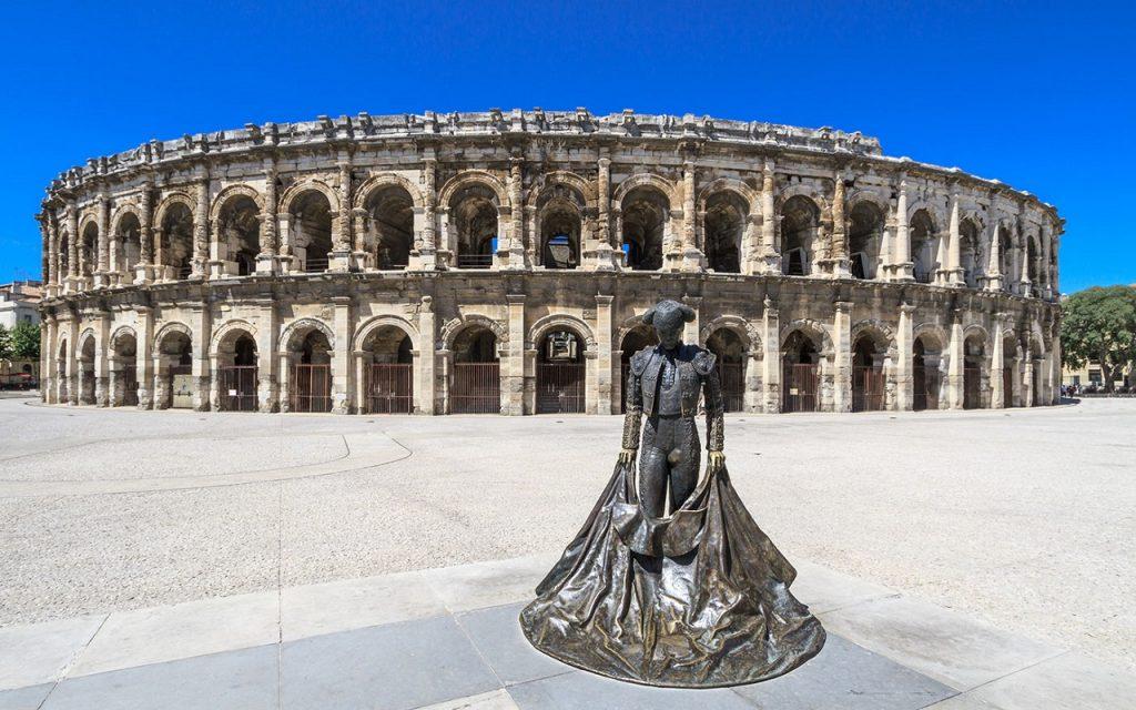 Rencontre trans à Nîmes
