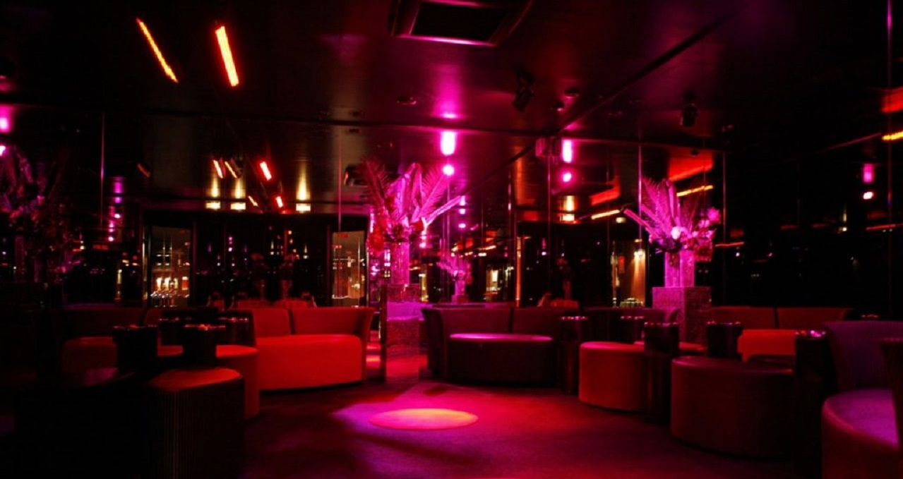 L'Opium Club de Paris