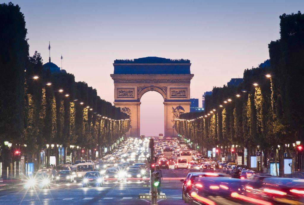 Rencontre sexe Paris