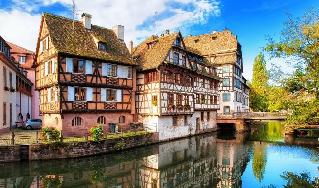 Rencontres sexe à Strasbourg