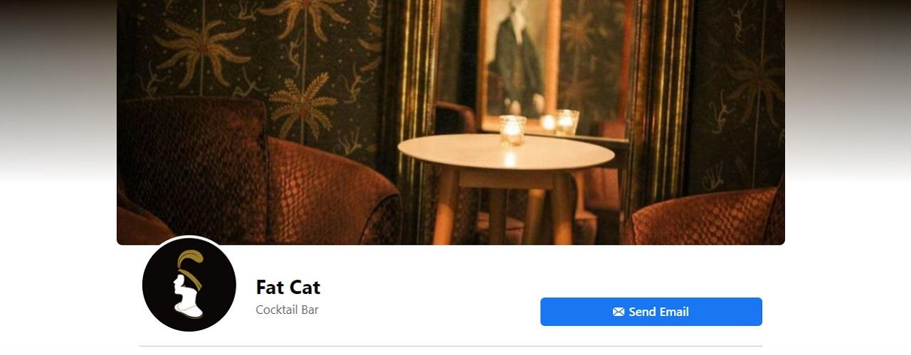 Bar Fat Cat