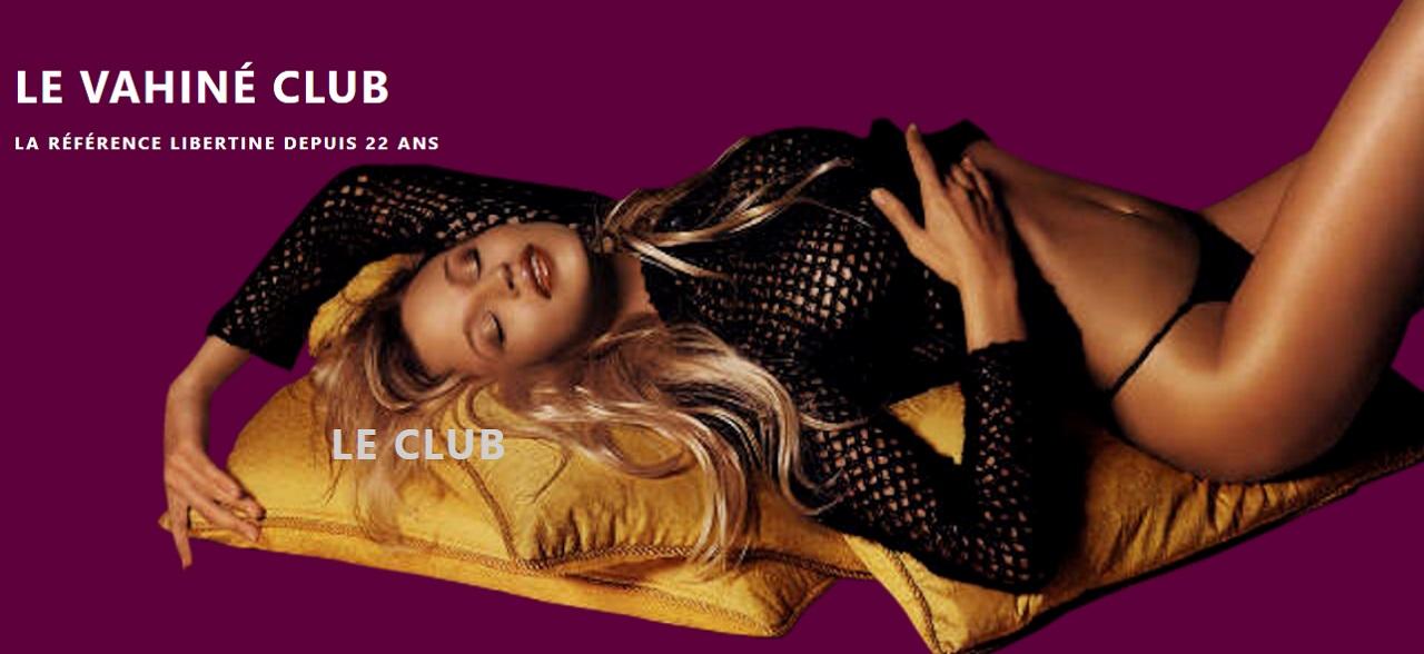 Le Vahiné Club