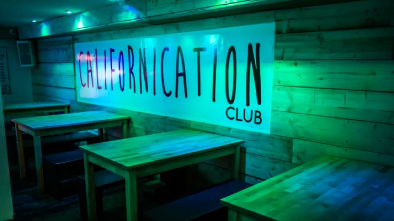 club californication