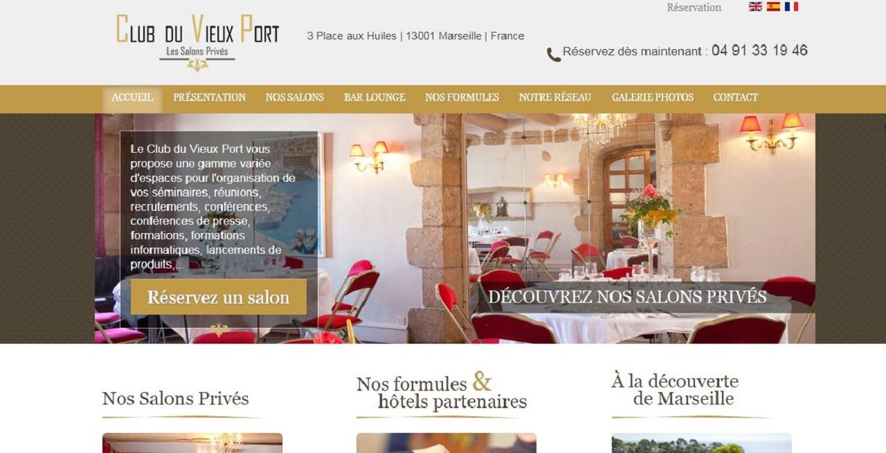Club du Vieux-Port