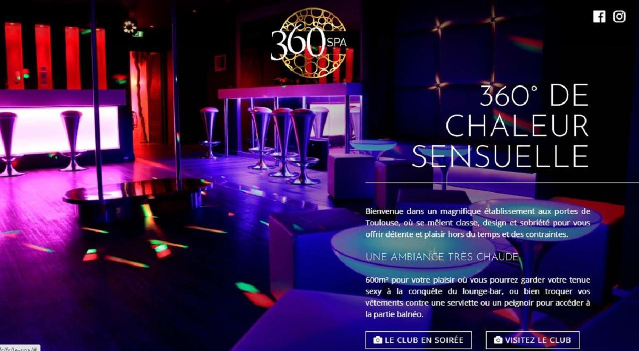 club libertin 360