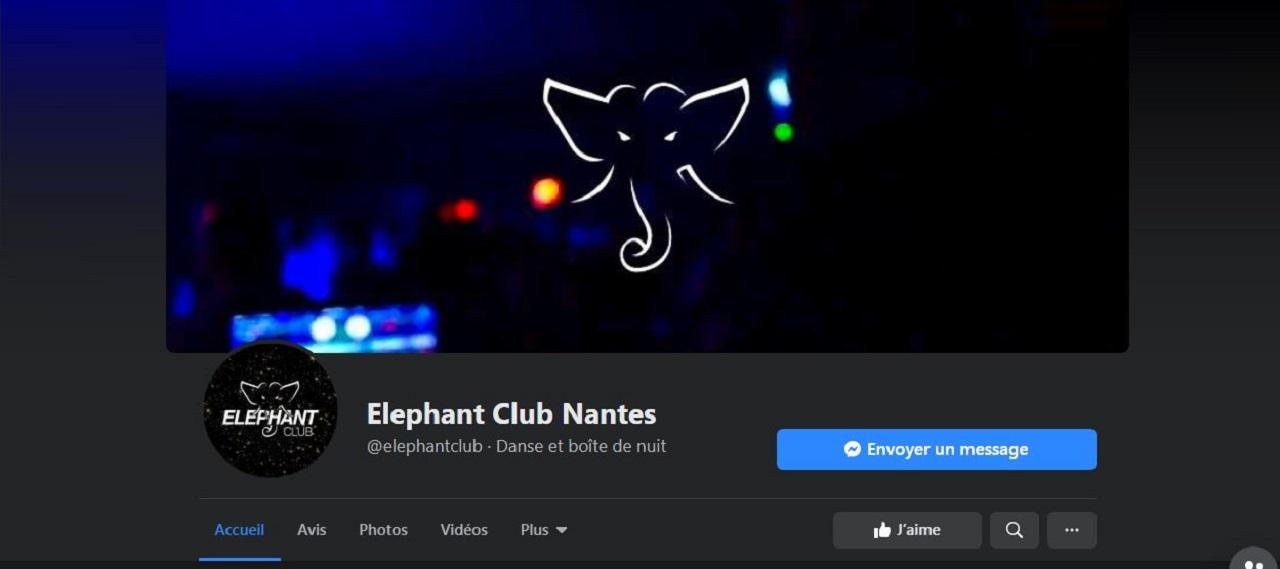 Elephant Club