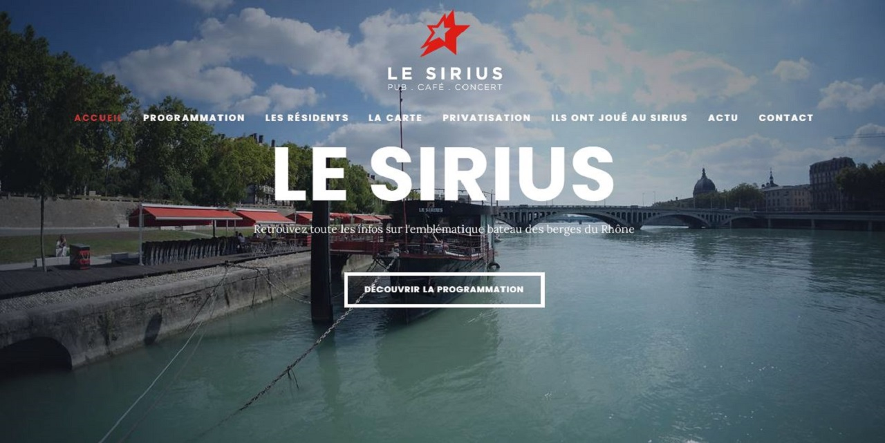 Le Sirius