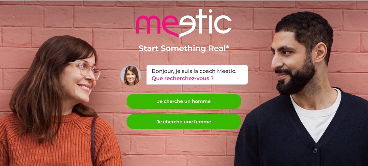 Site de rencontre Meetic