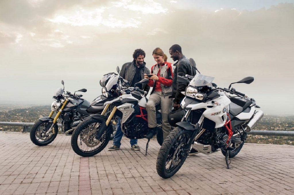 Rencontres motard